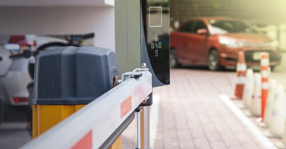 Vigilancia de aparcamientos - Vigiprot