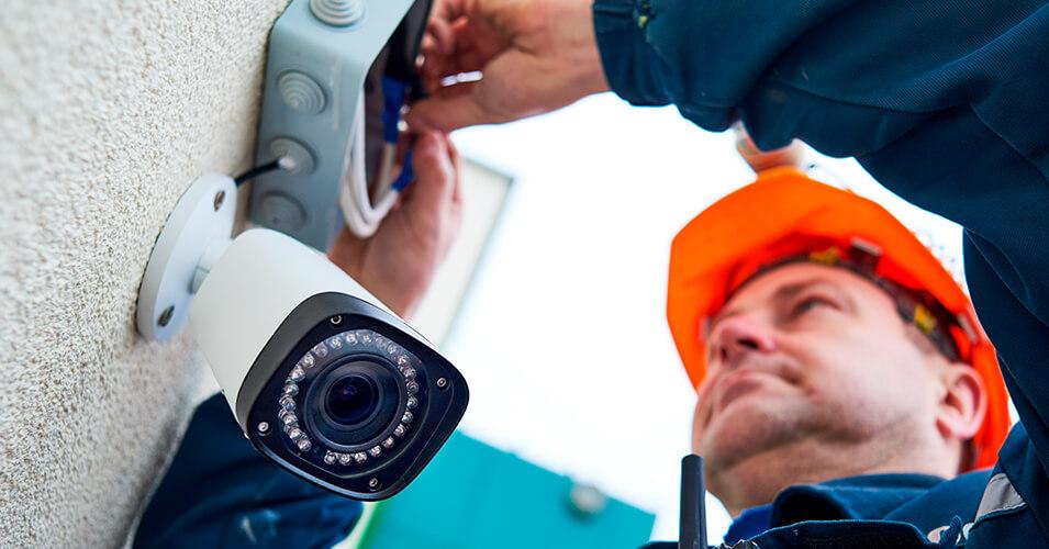 Vigilancia naves o polígonos industriales - Vigiprot