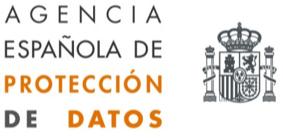 AGENCIA ESPAÑOLA PROTECCION DATOS, VIGIPROT