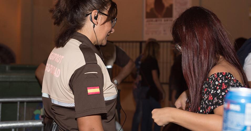 Seguridad Privada en Murcia - vigiprot