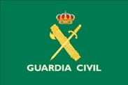 Guardia Civil - Vigiprot
