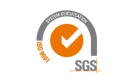 Certificado ISO 9001, Vigiprot