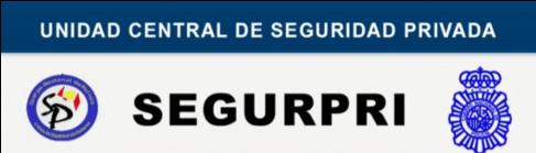Unidad Central de Seguridad Privada, Vigiprot