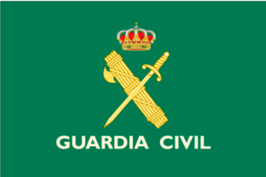 Guardia Civil, Vigiprot